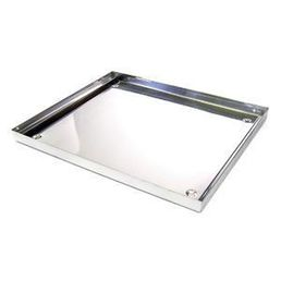 440 x 360mm Stainless Steel Drip Tray