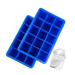 'Perfect Cube' Ice Cube Tray