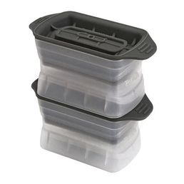 Highball Ice Mould, 2 Set, 75 x 50mm