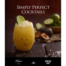 Simply Perfect Cocktail Book