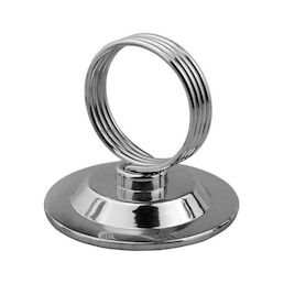 Ring Menu Card Holder