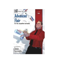 Advanced Flair DVD By Flairco