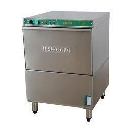 Eswood B42GN Recirculating Glass & Dish Washer