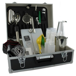 Professional Bar Kit #1, Bartending Kit, Cocktail Kit,