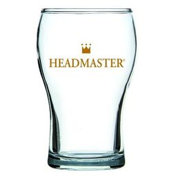 WASHINGTON HEADMASTER 425ml Schooner Glass