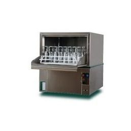 Eswood CI-3B Professional Glass Washer - Under Bar
