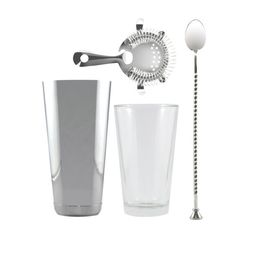 Bartenders Basic Cocktail Kit