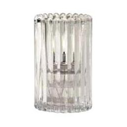 Paragon Clear Candle Lamp