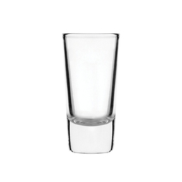 Crisa 31ml Tequila Shot Glass