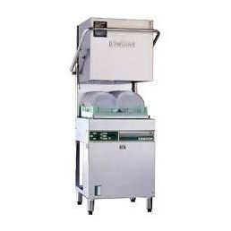 Eswood ES32G Pass-Through Dish Washer
