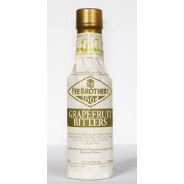 Fee Brothers Grapefruit Bitters