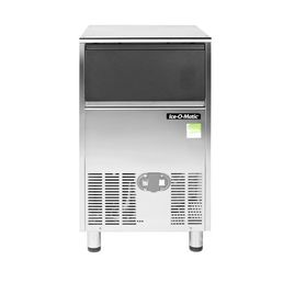 Self Contained Gourmet Ice Maker 35Kg Make, 15Kg Storage