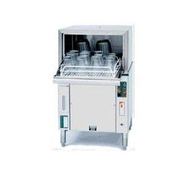 Eswood IW-3N Power-Wash Glass Washer