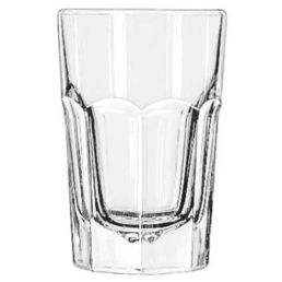 Gibraltar 9oz Hi-Ball Glass