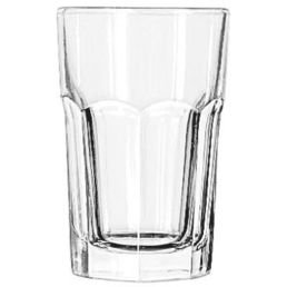Gibraltar 10oz Beverage Glass
