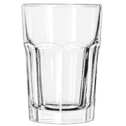 Gibraltar 12oz Beverage Glass