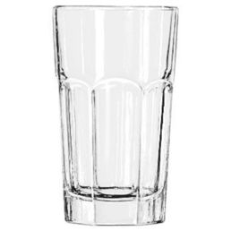 Gibraltar 7oz Hi-Ball Glass
