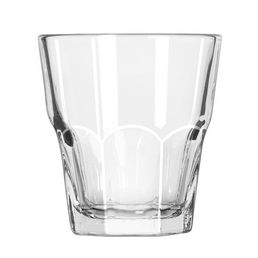 Gibraltar 5.5oz Rocks Glass