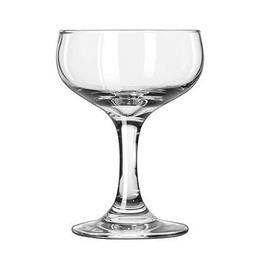 Libbey Embassy 163ml Champagne Saucer