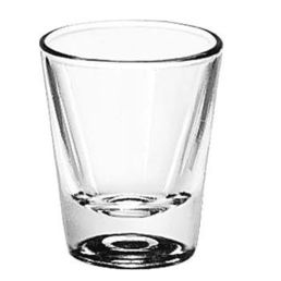 1.25oz Whisky Glass / Shooter