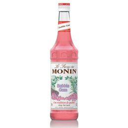 MONIN Bubble Gum Premium Syrup