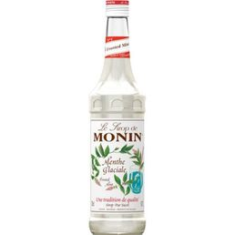 MONIN Frosted Mint Premium Syrup