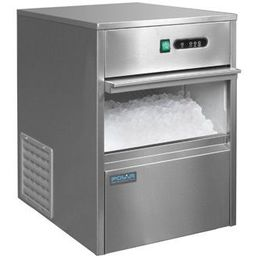 Polar 20kg/24hr Mains Fill Ice Maker