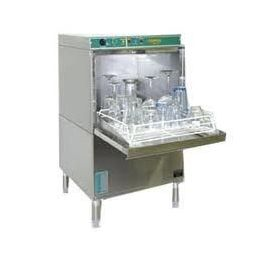 Eswood UC25NG Compact Under-Counter Glass Washer - with fitted drain pump