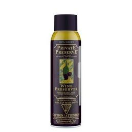 Wine Preserve Spray, Private Preserve