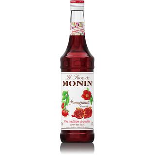 MONIN Pomegranate Non-Alchoholic Liqueur Premium Syrup