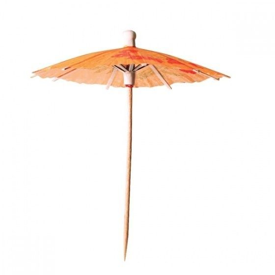 Cocktail Parasols Bar Umbrellas Little Small Party