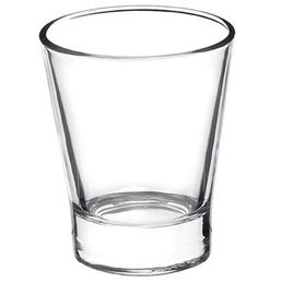 Caffeino Espresso Glass 85ml