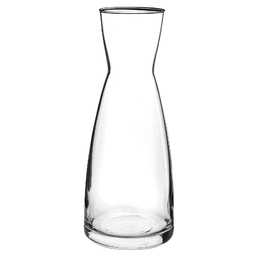 Carafe Ypsilon Glass 1 Litre
