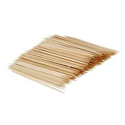 Toothpicks Double Ended Rounded 70mm Pk 1000