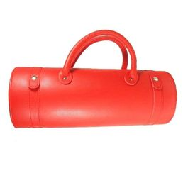 Wine Carry Hand Bag - Red