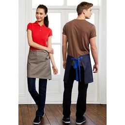 Urban 1/2 Waist Apron Denim