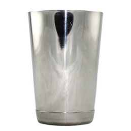 Cocktail Shaker Tin Julep Cup S/S 16oz