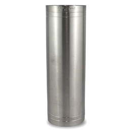 Wine Jigger Stainless Steel 250ml