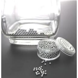 Decanter Cleaning Balls Stainless Steel