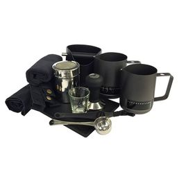Barista Kit Professional Black Magic
