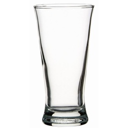 Beer Glass Pot Middy Pilsner 200ml