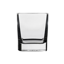 Whiskey Glass Rocks Glass Strauss 240ml PM228