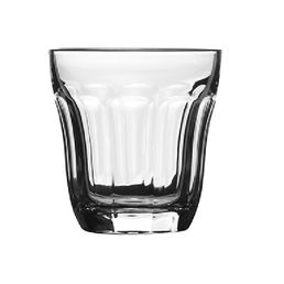 Rocks Coffee Glass Baroque 300ml