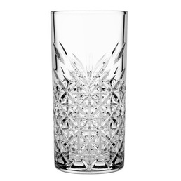 High Ball Glass Timeless Vintage 450ml