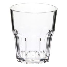 Rocks Old Fashioned Casablanca 266ml Polycarbonate Plastic