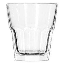 Whiskey Glass Rocks Gibraltar 207ml