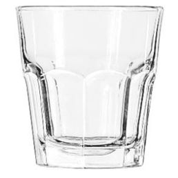 Whiskey Glass Rocks Tumbler Gibraltar 266ml