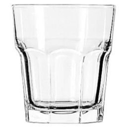 Whiskey Glass Rocks Double Gibraltar 355ml