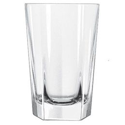 Beverage Glass Inverness Duratuff 414ml