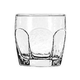 Whiskey Glass Rocks Chivalry 296ml